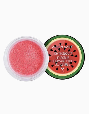 Perfect Pout Lip Scrub by Wet n' Wild