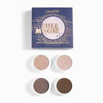 Colourpop ful moon super shock eyeshadow foursome