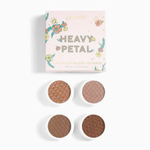 Colourpop heavy metal super shock eyeshadow foursome