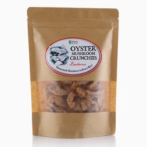 Oyster Mushroom Crunchies (Barbecue) by Blessed Mushrooms