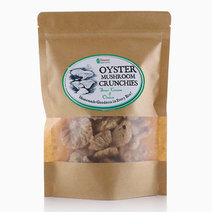 Oyster Mushroom Crunchies (Sour Cream & Onion) by Blessed Mushrooms