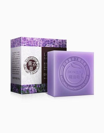 Lavender Oil Soap by Bioaqua