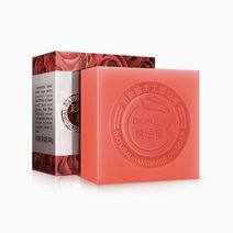 Rose Oil Soap by Bioaqua