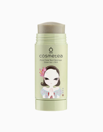 Pore Care Tea Cleanser by Cosmetea