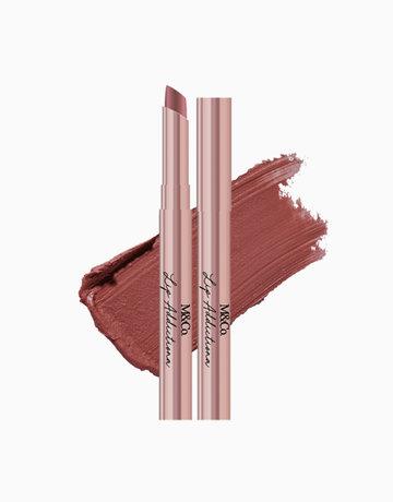 Lip Addiction Creamy Matte by M&Co. Cosmetics