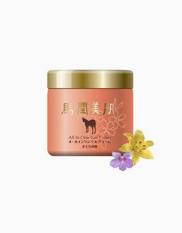 Horse Moisture Beauty Skin EX by Hadariki