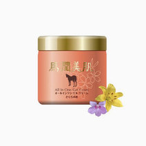 Hadariki horse moisture beauty skin ex all in one gel cream