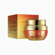 Snail Moisturizing Hydra Cream by Rorec