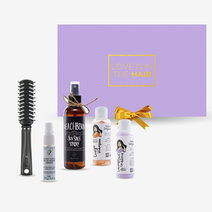 Love Is in the Hair Gift Set by BeautyMNL