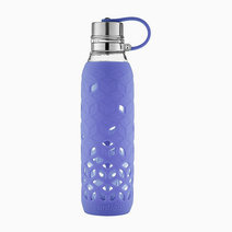 Contigo purity petal glass bottle 20oz grapevinepetal