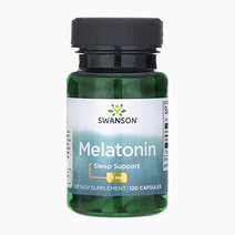 Swanson melatonin 3mg 120caps