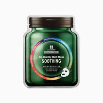 Soothing Bio-Healthy Multi Mask by Leaders InSolution
