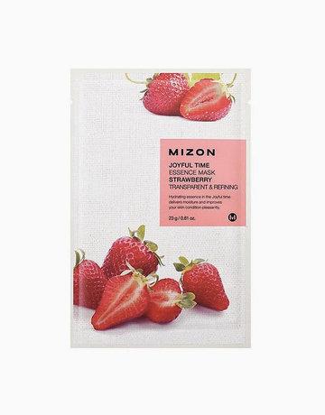 Strawberry Joyful Time Essence Mask by Mizon