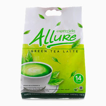Allure Green Tea Latte (14 Sachets) by Allure Tea Matcha Latte