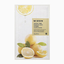 Vitamin Joyful Time Essence Mask by Mizon