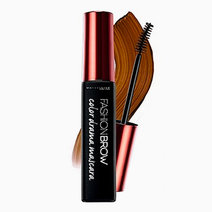 Color Drama Brow Mascara by Maybelline