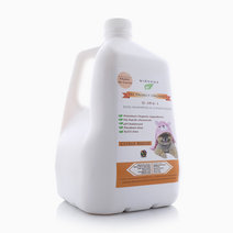 Dog Shampoo Citrus 4L by Pet Project Organics