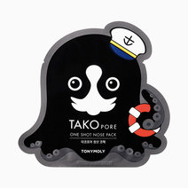 Takopore One Shot Nose Pack by Tony Moly
