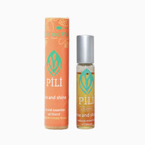 Rise and Shine Essential Oil (6ml) by Pili in