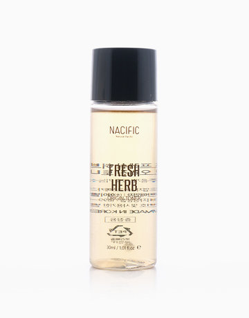 Fresh Herb Origin Toner Mini (30ml) by Nacific