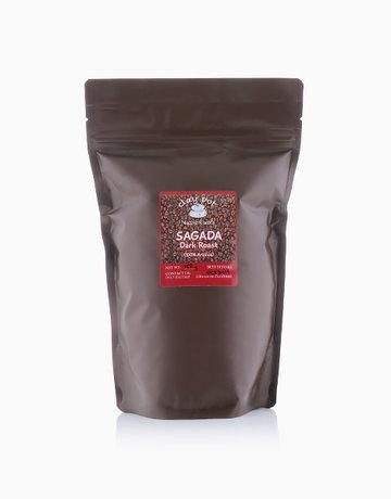 Ground Sagada Dark Roast (250g) by Clay Pot