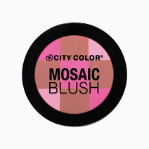 Mosaic Blush by City Color