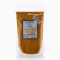 Organic Turmeric Powder (125g) by Clay Pot in
