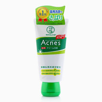 Acnes Foam Wash (130g) by Mentholatum Lipice