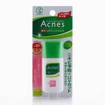 Acnes Medicated UV Tint Milk (30g) by Mentholatum Lipice in