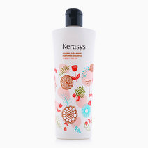 Queen Elegance Perfumed Shampoo by Kerasys