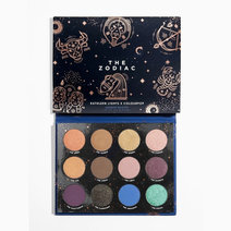 The Zodiac Shadow Palette by ColourPop in