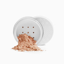 Colourpop loose highlighter luster dust strobeglobe