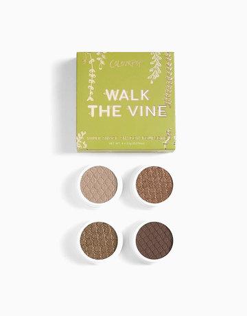 Walk The Vine Super Shock Foursome by ColourPop