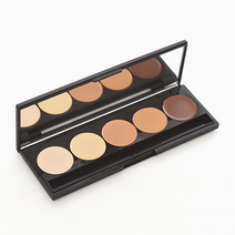 Cream Foundation Mini Palette by Ofra