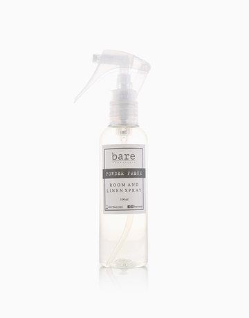 Room & Linen Spray (100ml) Powder Fresh by Bare MNL