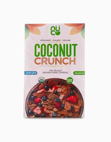 Organic Coconut Crunch by Nuco