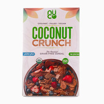 Organic Coconut Crunch by Nuco