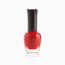 Red Alert Nail Lacquer by Kleancolor