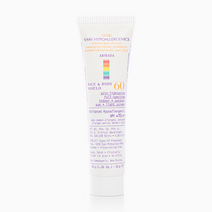 Face & Body Shield 60 (30g) by VMV Hypoallergenics