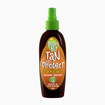 Beach Hut Tan & Protect SPF15 (170ml) by Beach Hut