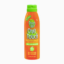 Beach Hut One Touch SPF20 (177ml) by Beach Hut
