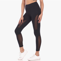 Bowery Legging in Black by 3Boro Active in