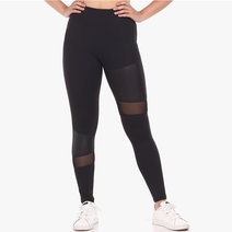 Jane Legging in Black by 3Boro Active