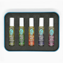 Pili eob travel kit 6ml