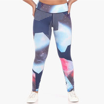Galaxy Leggings Tights by Meraki Sports