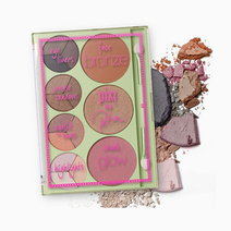 Palette Bronzette by Pixi by Petra
