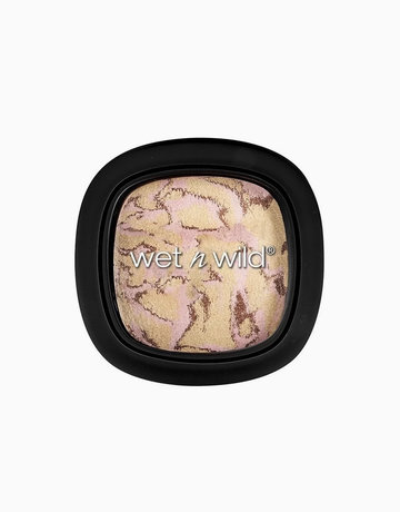 To Reflect Shimmer Palette in Boozy Brunch by Wet n' Wild