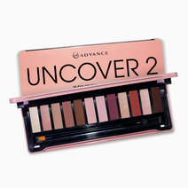 Advance Uncover Eyeshadow Set 2 by EB Advance in
