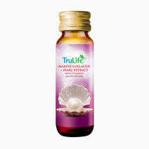 Marine Collagen + Pearl (1 Bottle) by TruLife in