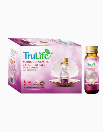 Marine Collagen + Pearl (8s) by TruLife
